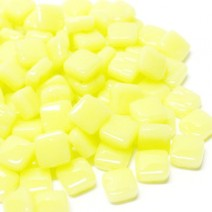 8mm LEMON LIME - #26 - 1/4 lb.