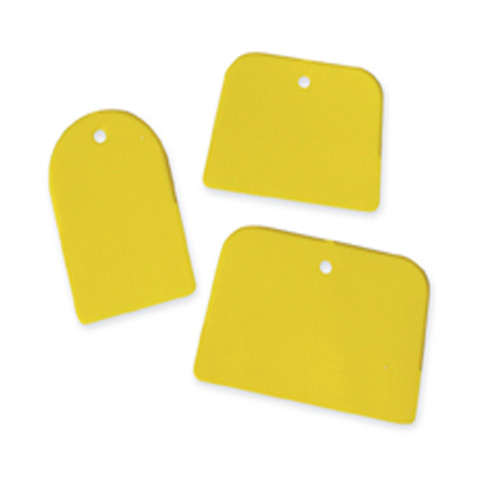 3 PACK GROUT SPREADERS
