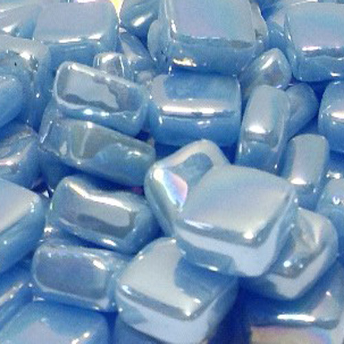 8MM PEARL BAY BLUE - #63 - 1/4 lb.
