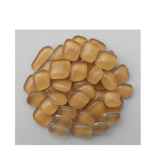 CRYSTAL PEBBLES - HONEY 1103