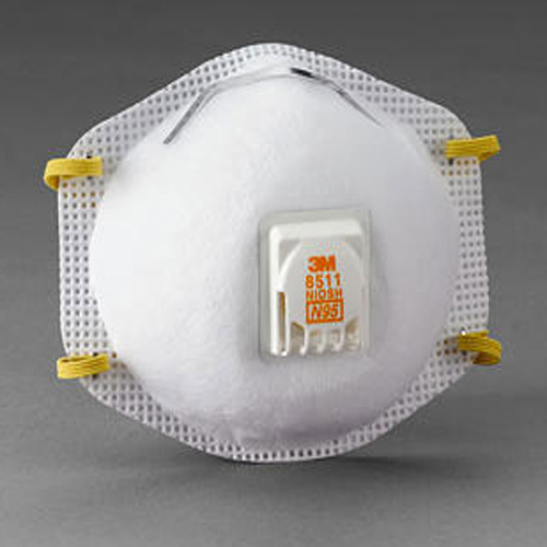 3M PARTICULATE DUST MASK