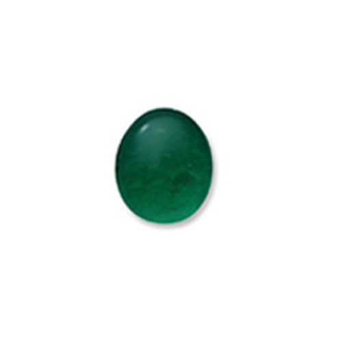 GLASS GEMS - GREEN