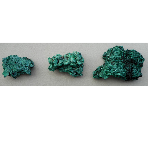 MALACHITE NUGGETS
