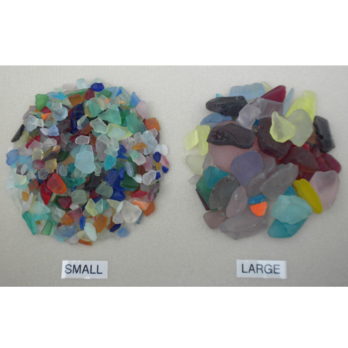 EVERYTHING BEACH GLASS MIX