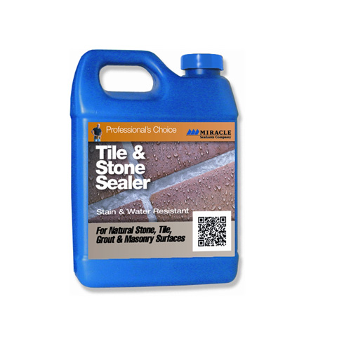TILE AND STONE SEALER