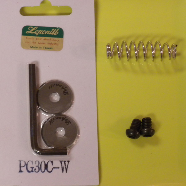 LEPONITT REPLACEMENT PARTS KIT
