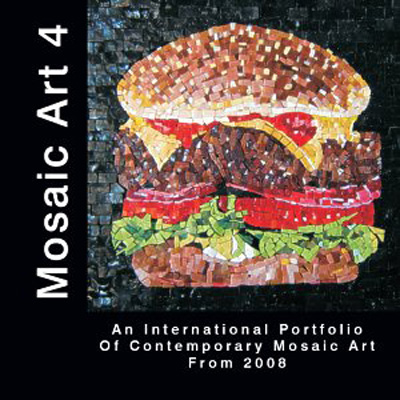 CD - 2008 MOSAIC YEARBOOK