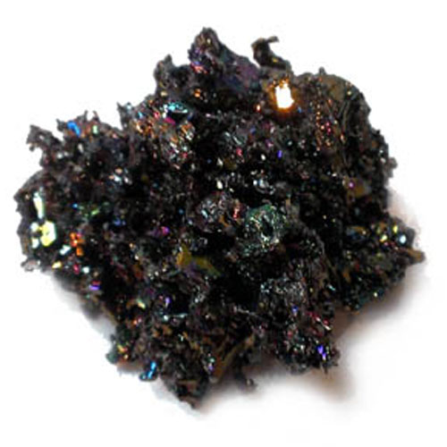 RAINBOW SILICON CARBIDE
