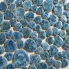 CERAMIC PEBBLES - LONDON BLUE SMALL MIX