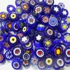 MILLEFIORI - BLUE MIX