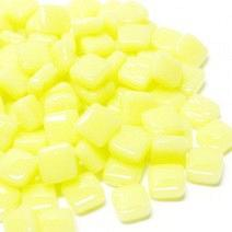15mm LEMON LIME - #26 - 1/4 lb.