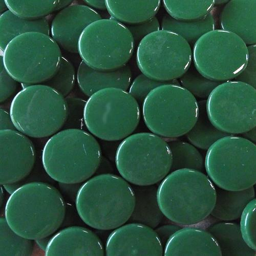 18MM ROUND EVERGREEN - #55 - 1/4 lb.