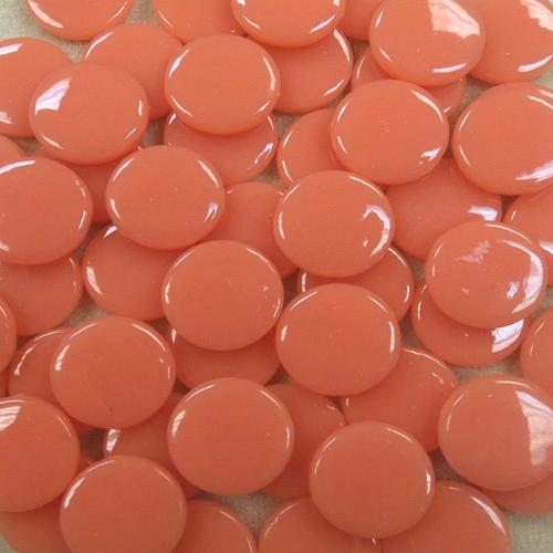 8MM ROUND FLAMINGO - #103 - 1/4 lb.