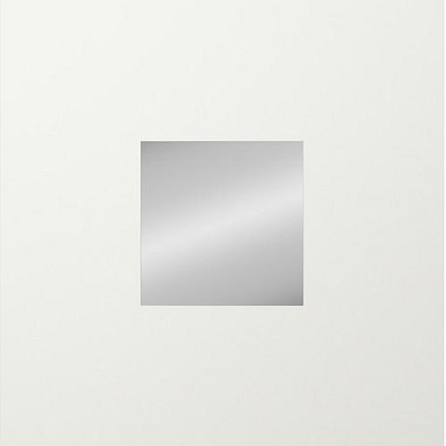 MALMA MIRROR - WHITE