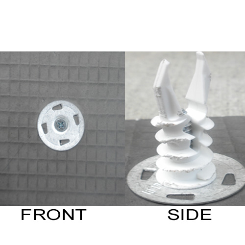 WEDI/FEATHERCORE™  WALL (PERMANENT) HANGING KIT